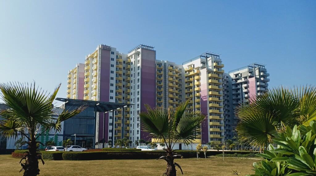 Hero Homes Flats Ludhiana