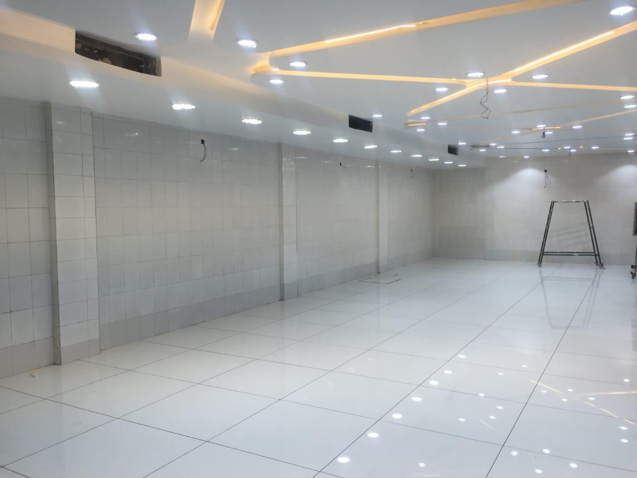 Showroom for rent on Main Road Basti jodhewal Ludhiana