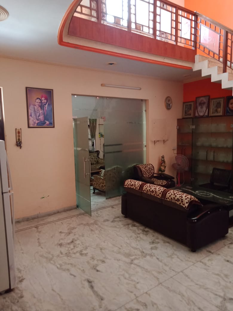 Property for sale at Model Town Extension D-Block Ludhiana
