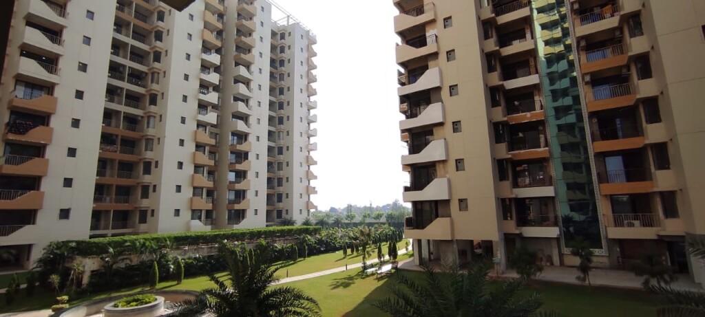 Centra Greens Flats Ludhiana