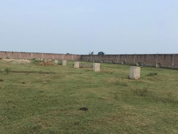 Industrial Land for Sale Near Chandigarh Road Ludhiana