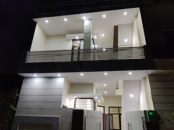 House for sale near churpur road Ludhiana