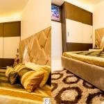 3 BHK Apartment-1350 Sq Ft 4th Floor (Standard)