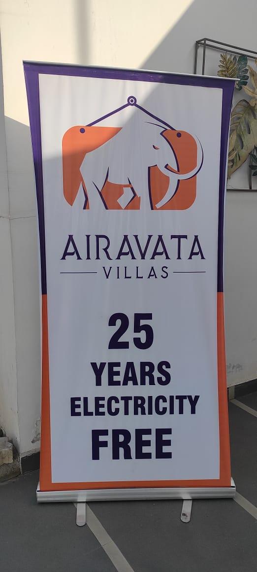 Airavata Villas Airport Road Ludhiana (1)
