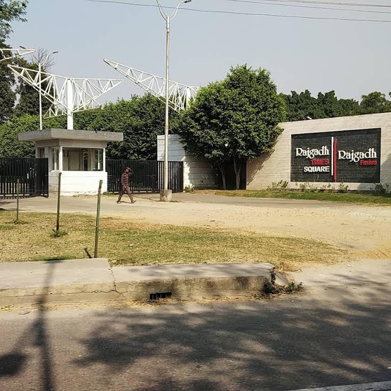 Flat for Sale at Rajgadh Fusion Chandigarh Road Ludhiana