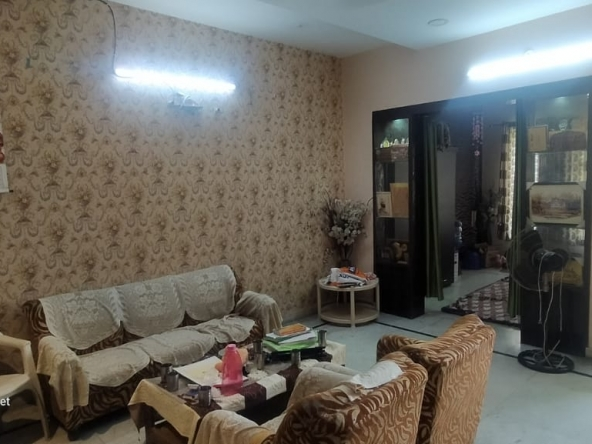 House for sale at Satjot Nagar Block C Ludhiana