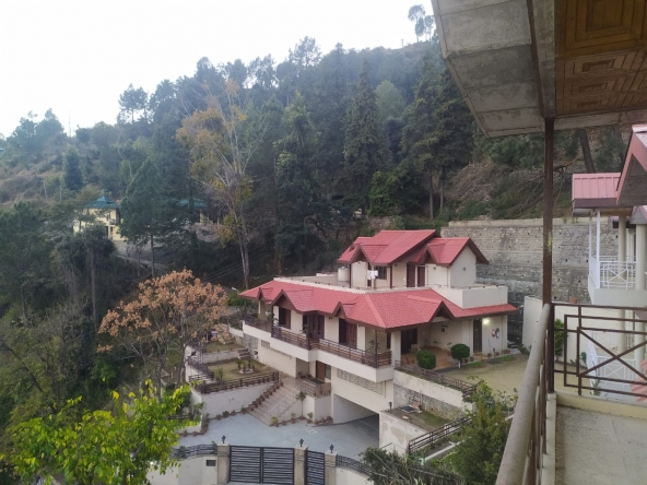 Villa for Sale at Salogra Solan (3)