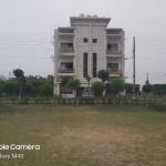 100 Sq Yards GF Rajgarh Fusion