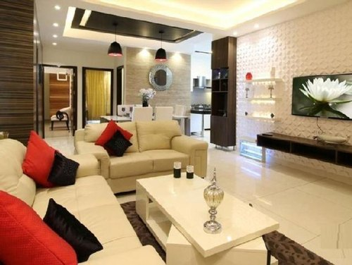 3 BHK Flat for sale at Gauri Apartment Ludhiana