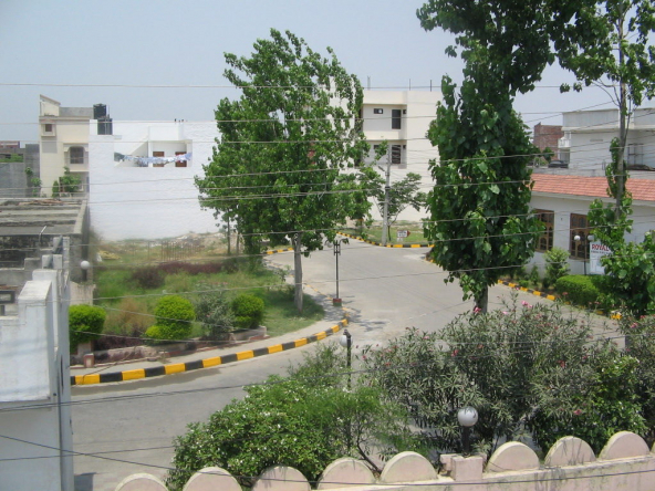 Property for Sale at Royal City Near Jalandhar Bye Pass Ludhiana