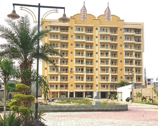 Gauri Apartments Ludhiana